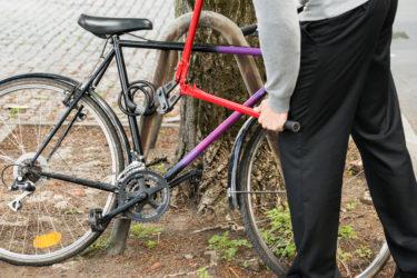自転車の防犯登録について徹底解説!盗難時にどんな効果を発揮する?登録番号を忘れたり、防犯シールが剥がされても大丈夫?