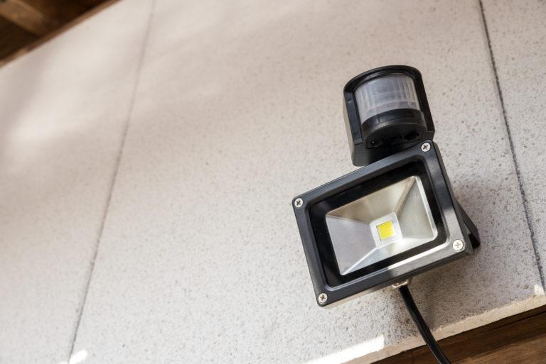 LED監視ライト