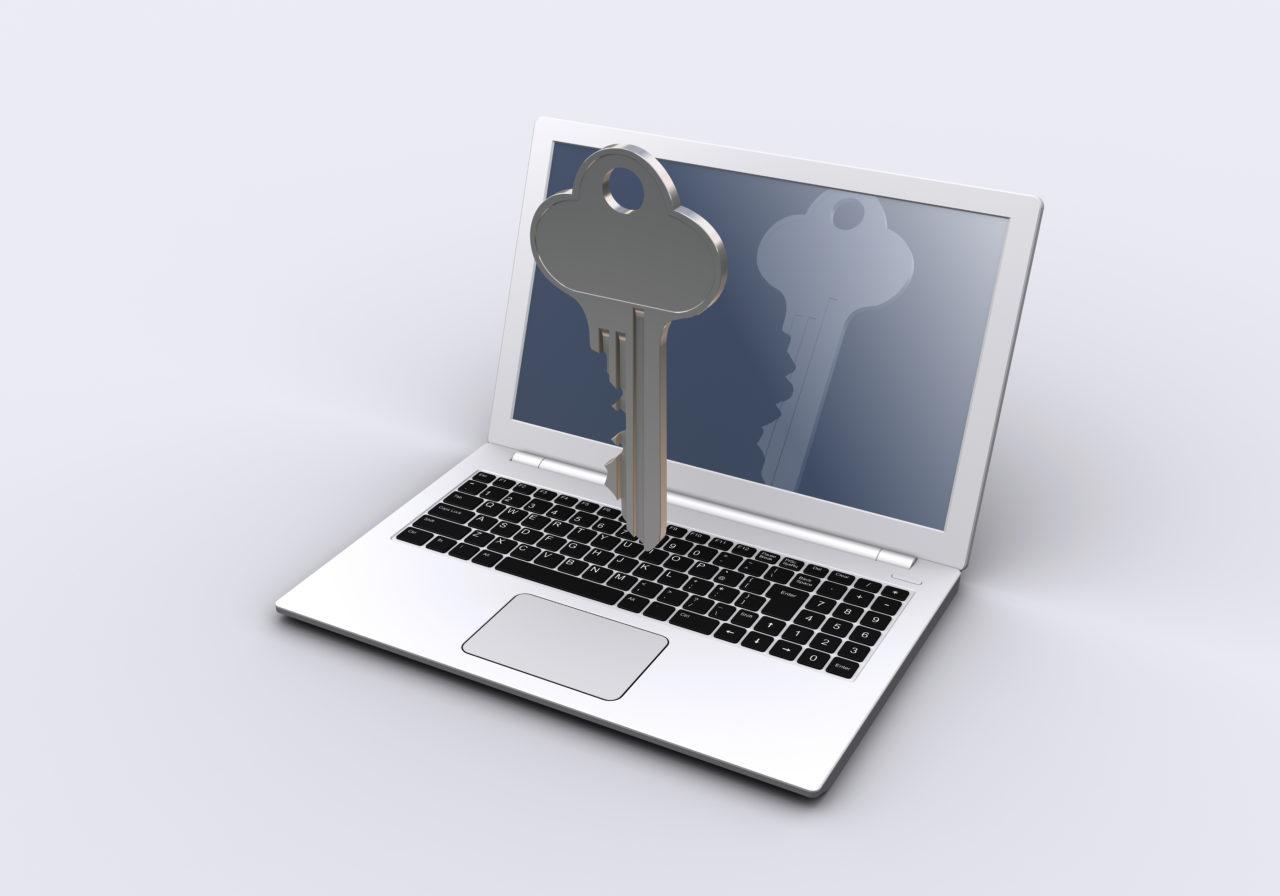 コンピューターのセキュリティ
