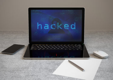 サイバー犯罪