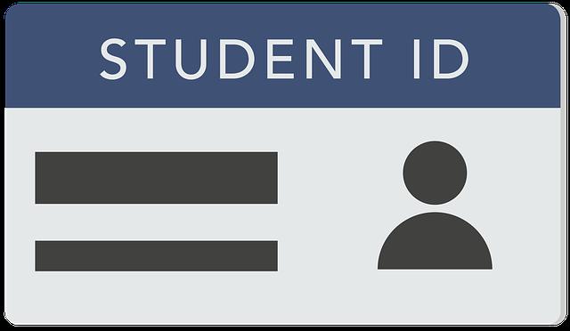 学生 学生証 大学生