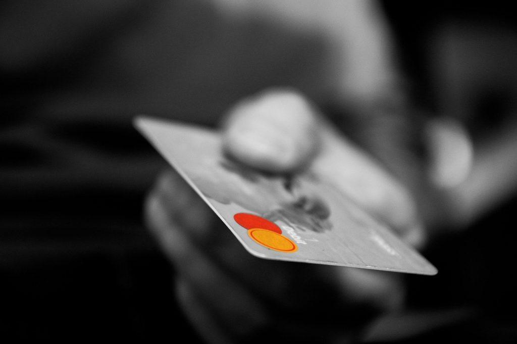 クレジットカード・ビジネス