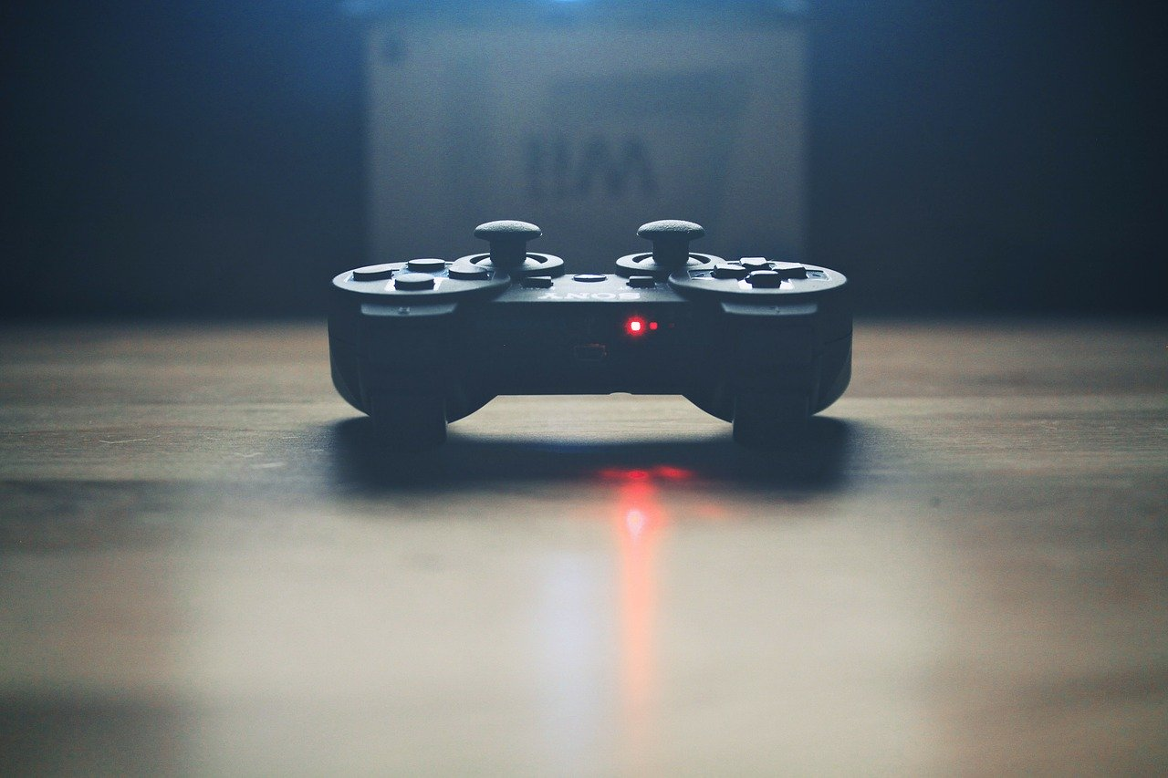video controller, video game, controller