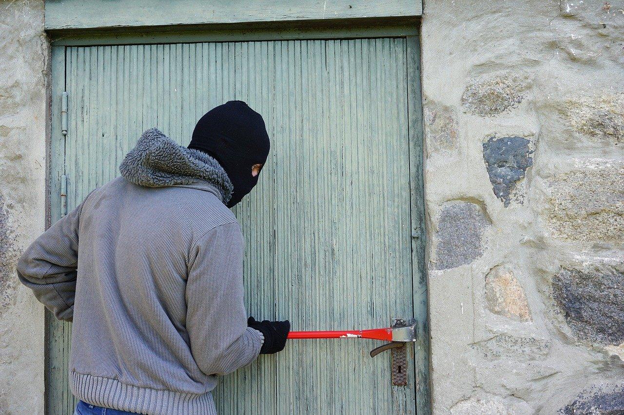 家の防犯対策