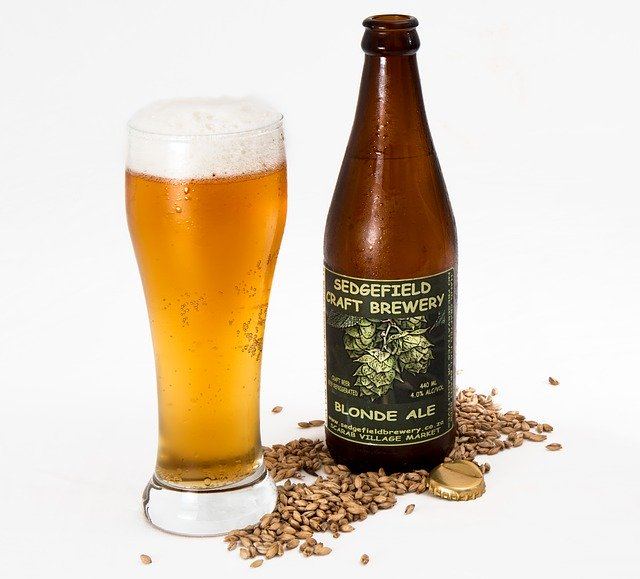 クラフトビール ビール 醸造所