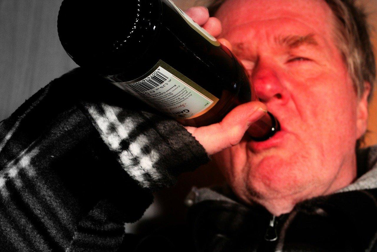 the customary, alk, alcohol