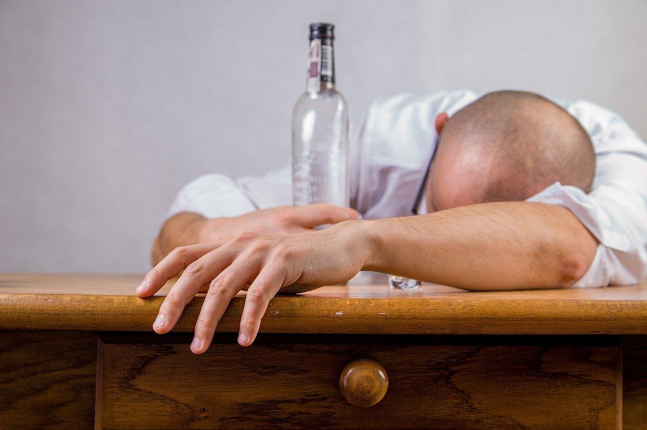alcohol, hangover, event