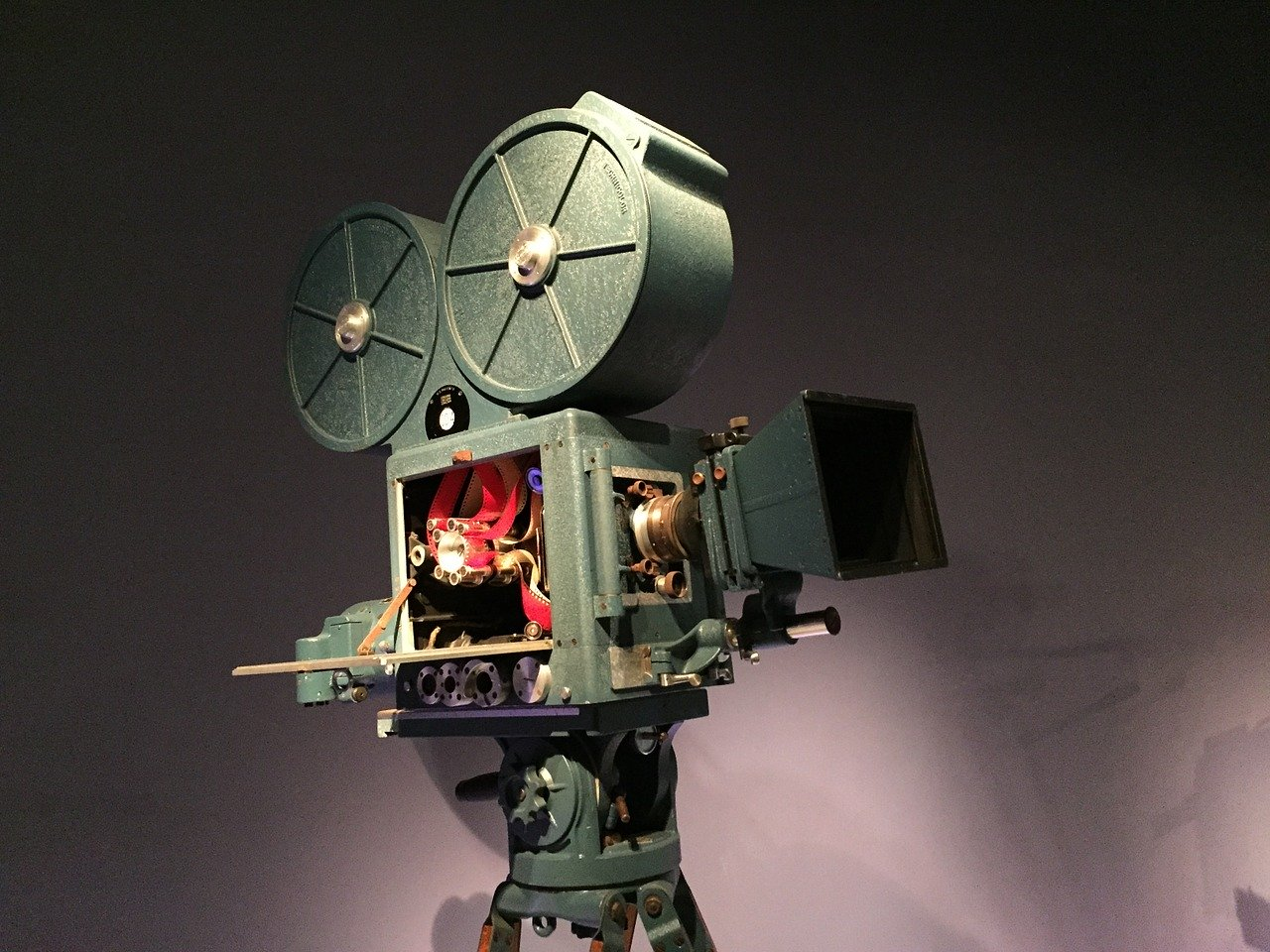 camera, history, museum