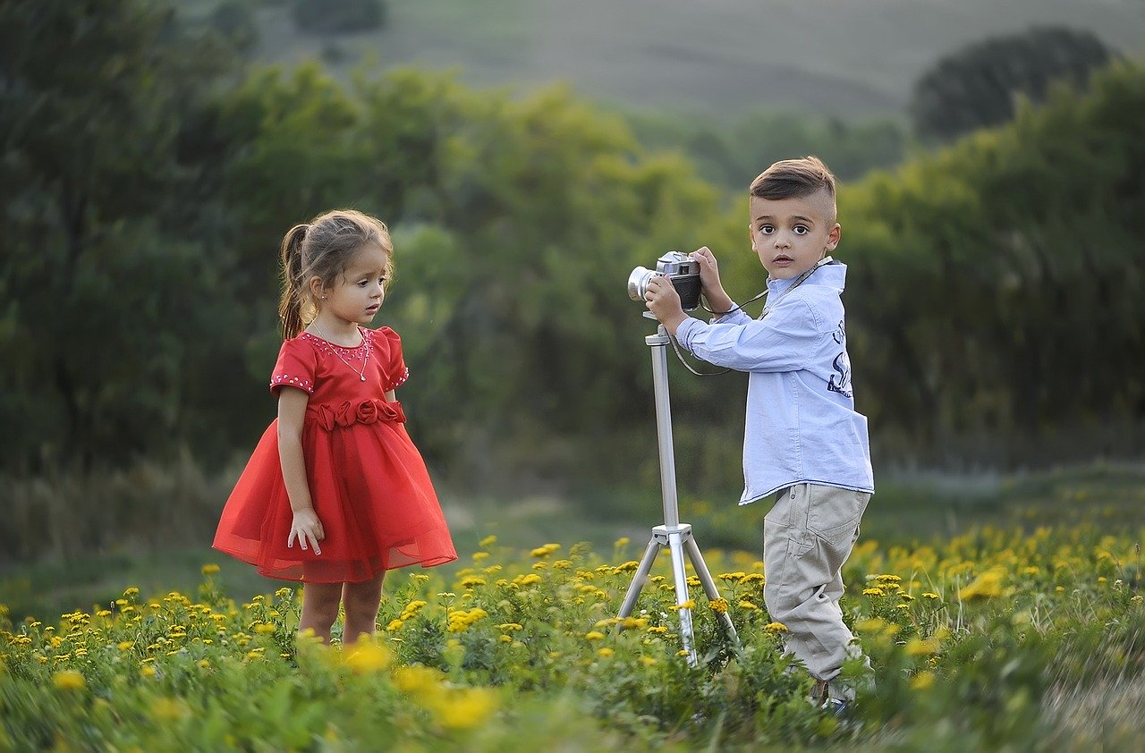 photographer, taking pictures, fashion