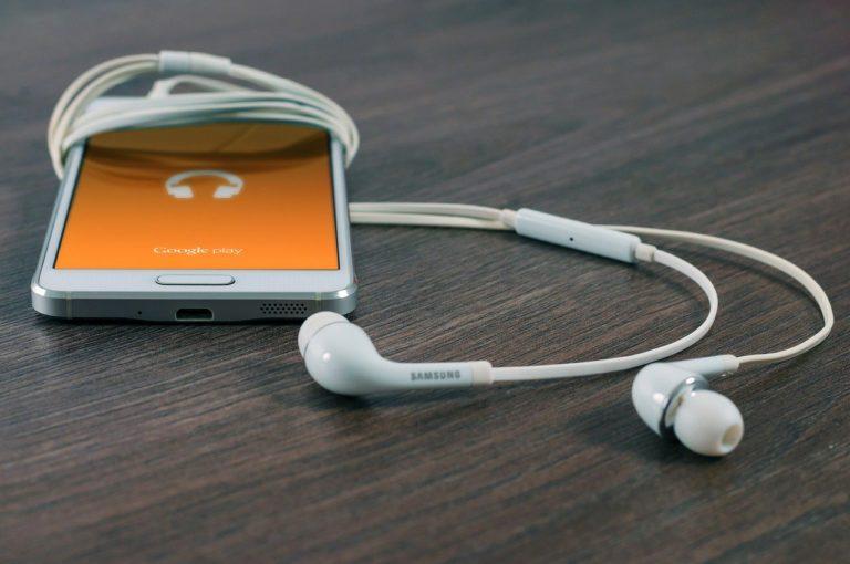 携帯・音楽
