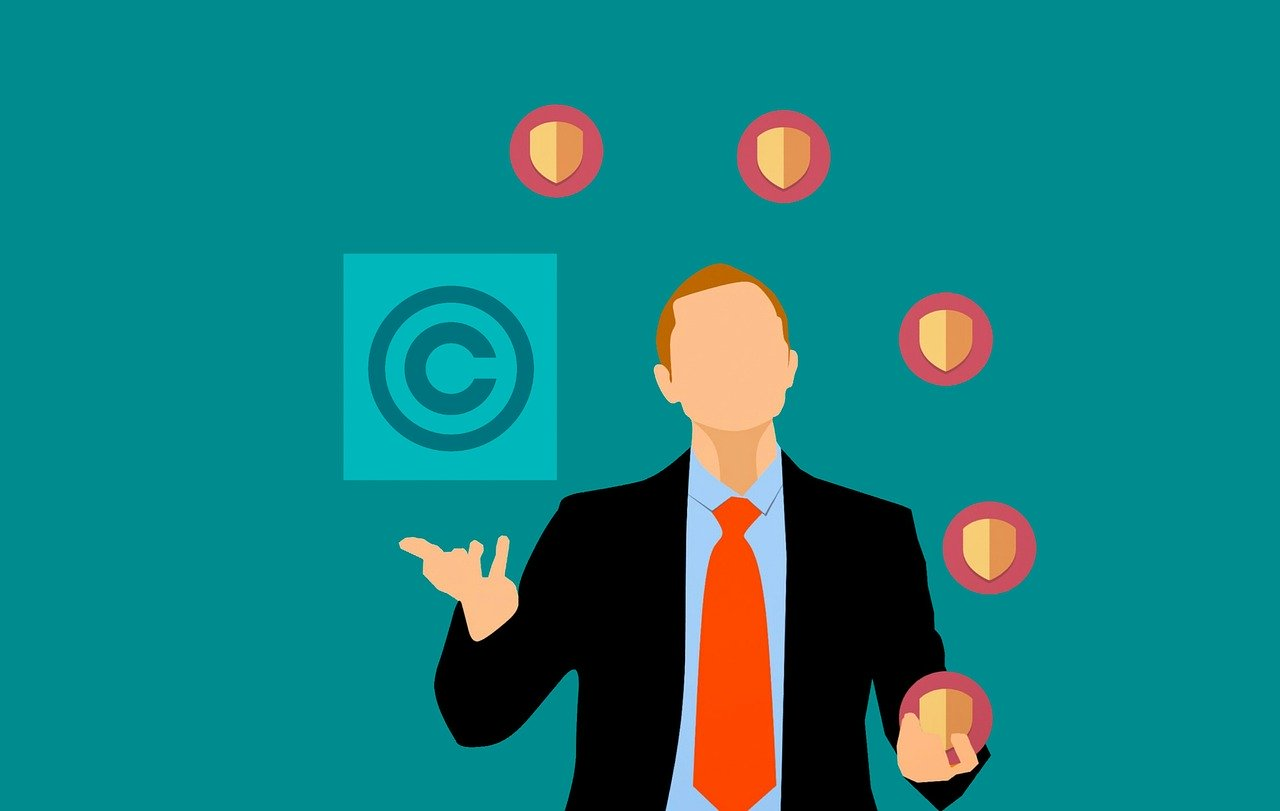copyright, protection, regulation