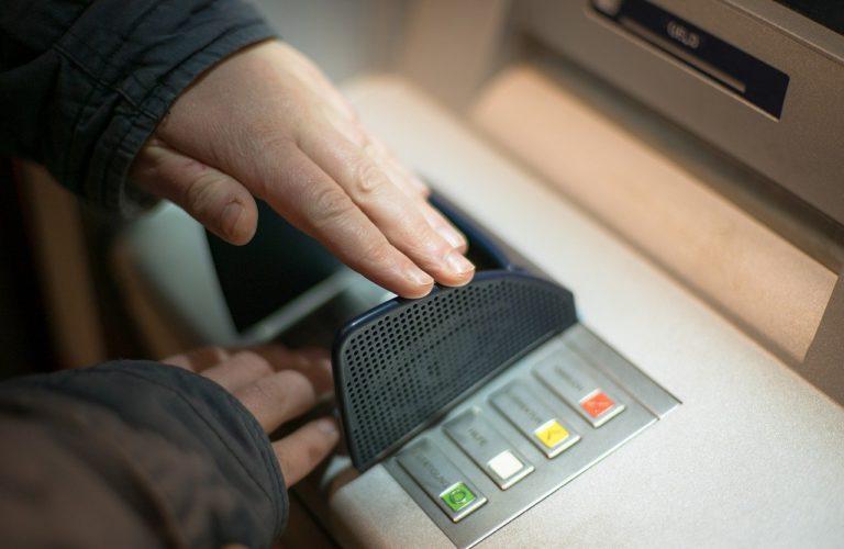 詐欺 ATM 安心