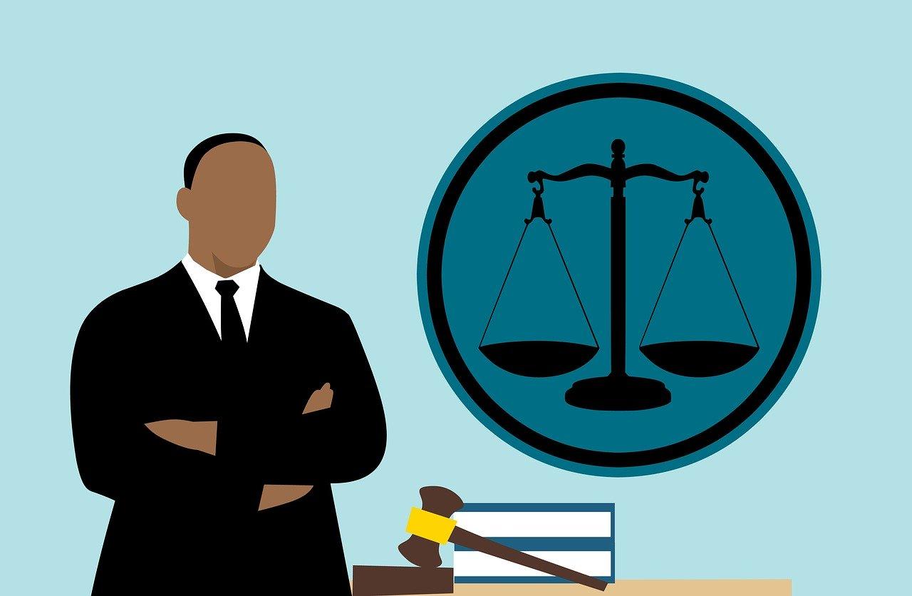 弁護士 裁判