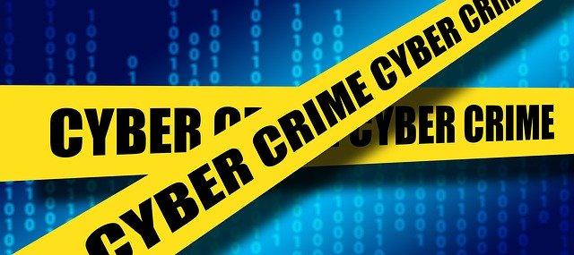セキュリティ対策が行われたサーバー