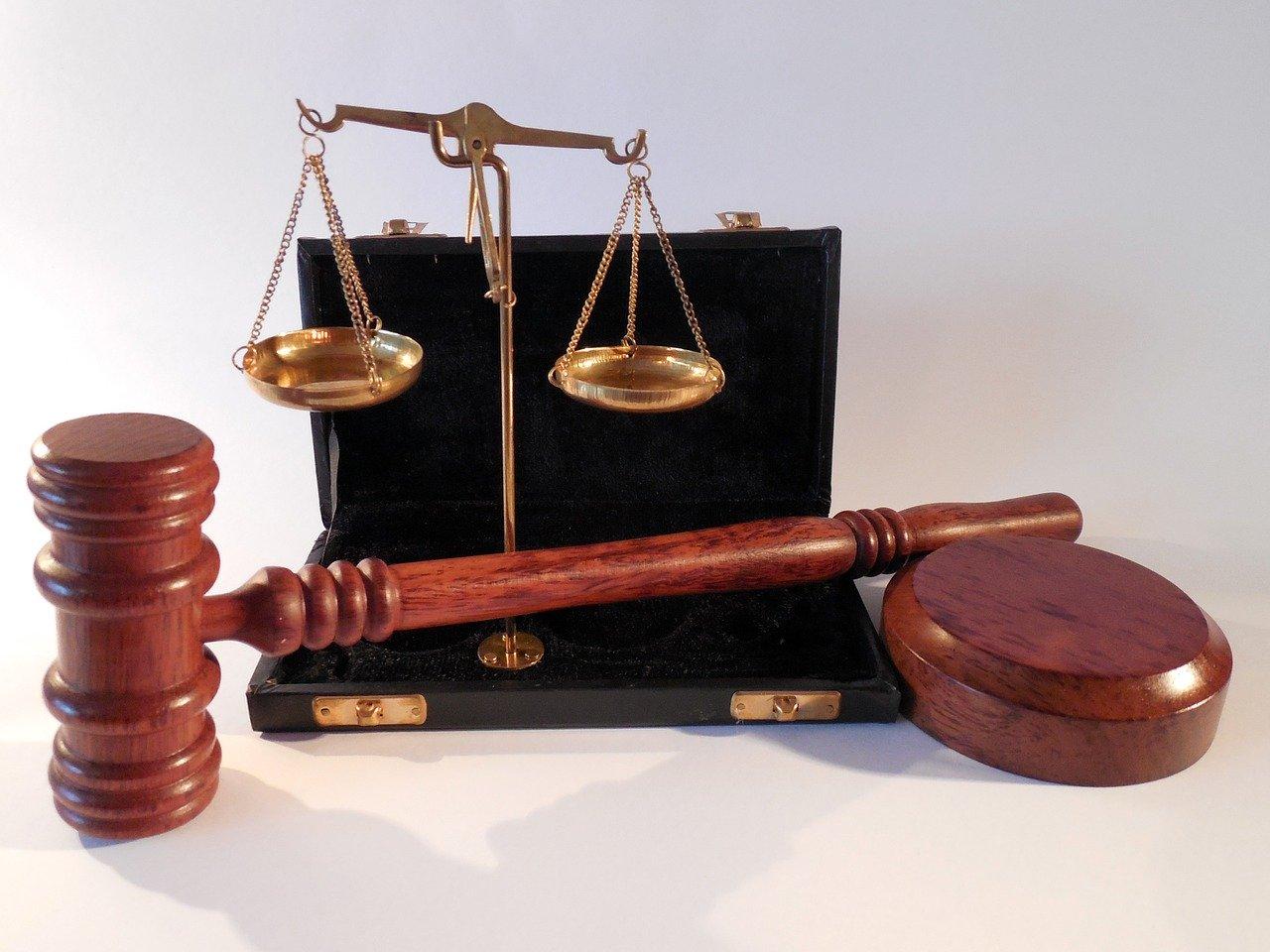 小槌 横型 裁判所